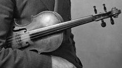 Violin Concerto No. 1 in G minor