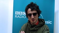 Fat White Family chat with Mark and Stuart