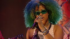 Kelis - Caught Out There (Later Archive 2000)
