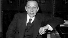 Rachmaninov and Medtner (1873-1943 and 1880-1951)
