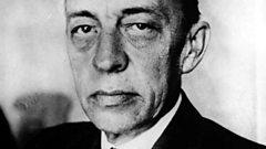 Sergei Rachmaninov - The Late Romantic