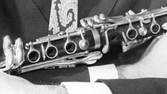 Copland: Clarinet Concerto