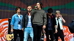One Direction highlights