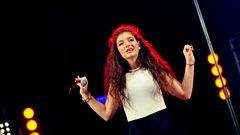 Lorde highlights