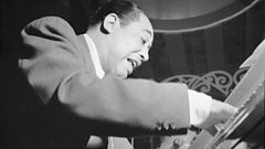 The Piano in Jazz