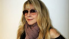 Stevie Nicks enters Michael Ball's Singers Hall of Fame