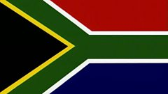 Xhosa Songs of South Africa