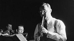 The Benny Goodman Legacy