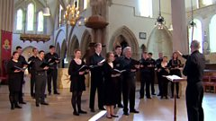 BBC One - Songs of Praise, D-Day: 70 Years On - Clips