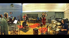 Listen to Jaune Toujours in session for World on 3