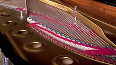 Ligeti: Piano Concerto