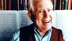 Elliott Carter at 100