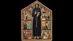 Messiaen: St Francis of Assisi