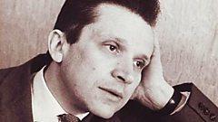 Mieczyslaw Weinberg