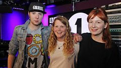 Kate Tempest - Interview