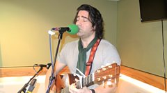 Brian Kennedy Live in Session