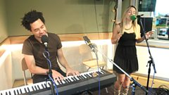 The Shires Live in Session