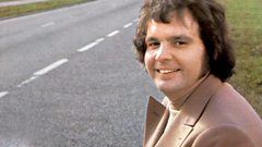 Tony Hatch - Interview