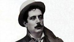Giacomo Puccini (1858-1924)