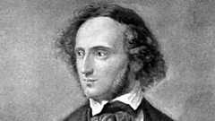 Felix Mendelssohn: Last Seven Years