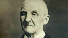 Anton Bruckner - his time in Vienna