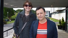 Manic Street Preachers - Interview