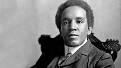 The music of Samuel Coleridge-Taylor