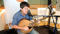 Seth Lakeman Live in Session