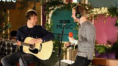 Kaiser Chiefs - 9 To 5  at the BBC Music Tepee