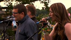 Paul Heaton and Jacqui Abbot - Moulding of a Fool - Glastonbury 2014