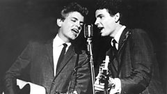 The Everly Brothers on Saturday Club
