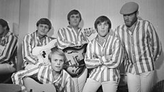 Getting to know The Beach Boys...