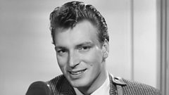 Frank Ifield interviewed in 1968