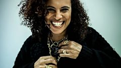 Neneh Cherry - Interview