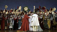 Wagner: Die Meistersinger overture