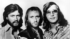 The Bee Gees enter Michael Ball's Singers Hall of Fame
