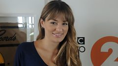 Nicola Benedetti chats to Steve Wright