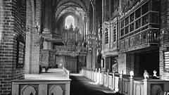 Buxtehude - one of the world's greatest organists