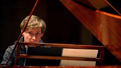 Kristian Bezuidenhout on Mozart