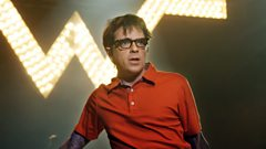 Rivers Cuomo - Weezer Interview