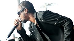Bounty Killer talks to Robbo Ranx