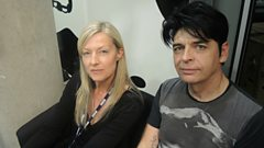Gary Numan: Key of Life interview with Mary Anne (Extended Cut)