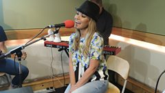 Anastacia Live in Session