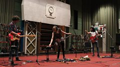 CuT - Tears (Maida Vale Session)