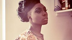 Laura Mvula chats with Mark