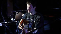 Jamie T - Interview