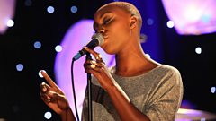 Laura Mvula Proms 2014