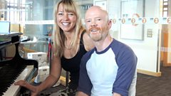 Jimmy Somerville - Interview