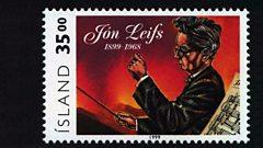 Proms Composer: Jón Leifs