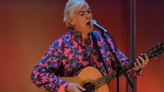 Robyn Hitchcock chats with Mark